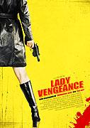 Poster k filmu        Nebohá paní Pomsta