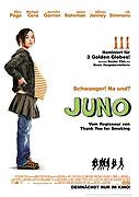 Poster k filmu        Juno