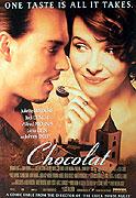 Poster k filmu        Čokoláda