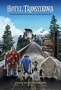 Poster k filmu        Hotel Transylvánie