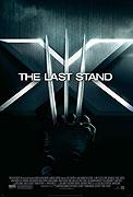 X-Men 3: Posledný vzdor