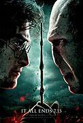 Harry Potter a Dary smrti - 2.