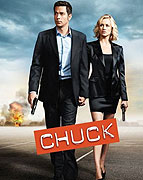 Poster k filmu       Chuck (TV seriál)
