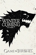 Winter is coming!!