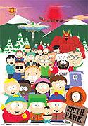 Poster k filmu        Městečko South Park (TV seriál)