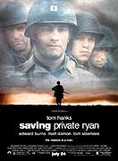 Poster k filmu         Zachraňte vojína Ryana
