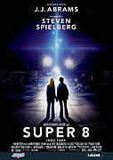 Poster k filmu        Super 8