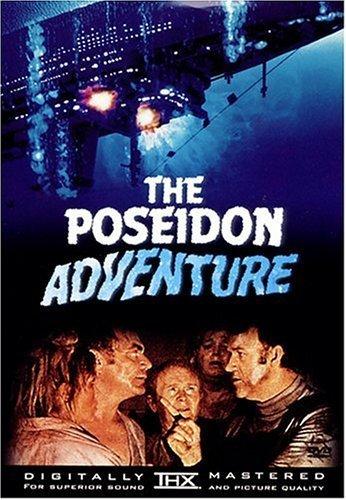 Dobrodružství Poseidonu