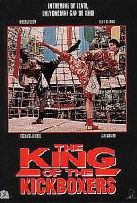 Karate tiger 4: Král kickboxerů