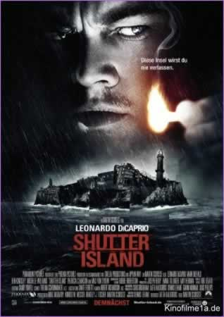 Prokletý ostrov