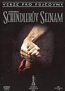 Schindlerův seznam (r. Steven Spielberg)