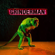 Griderman