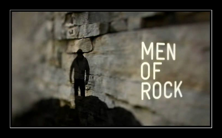 Men of Rock