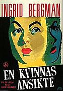 En kvinnas ansikte (1938)