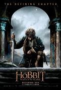 Poster k filmu        Hobit: Bitva pěti armád