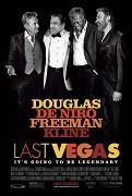 Poster k filmu        Last Vegas