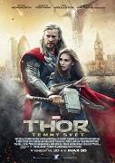 Poster k filmu        Thor: Temný svět