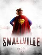 Poster k filmu        Smallville (TV seriál)