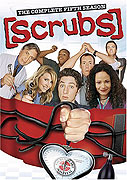 Poster k filmu        Scrubs (TV seriál)
