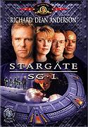 Poster k filmu        Hvězdná brána (TV seriál)