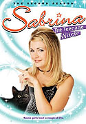 Poster k filmu        Sabrina - mladá čarodějnice (TV seriál)