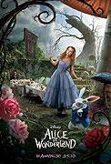 Poster k filmu        Alenka v říši divů