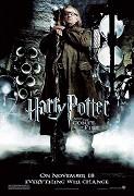 Poster k filmu        Harry Potter a Ohnivý pohár