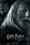 Poster k filmu        Harry Potter a Princ dvojí krve