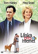Poster k filmu        Láska přes internet