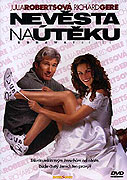 Poster k filmu        Nevěsta na útěku