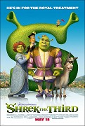 Poster k filmu        Shrek Třetí