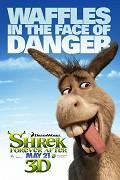 Poster k filmu        Shrek: Zvonec a konec