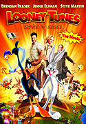 Poster k filmu        Looney Tunes: Zpět v akci