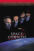 Poster k filmu        Vesmírní kovbojové