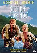 Poster k filmu        Šest dní, sedm nocí
