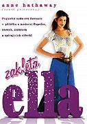 Poster k filmu        Zakletá Ella