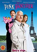 Poster k filmu        Růžový panter