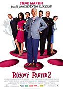 Poster k filmu        Růžový panter 2