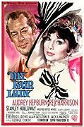 Poster k filmu        My Fair Lady