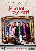 Poster k filmu        Jeho fotr, to je lotr!