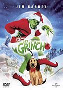 Poster k filmu        Grinch