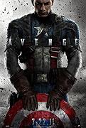 Poster k filmu        Captain America: První Avenger