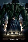 Poster k filmu        Neuvěřitelný Hulk