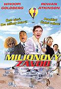 Poster k filmu        Milionový závod