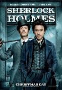 Poster k filmu        Sherlock Holmes