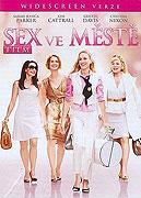 Poster k filmu        Sex ve městě