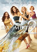 Poster k filmu        Sex ve městě 2