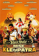 Poster k filmu        Asterix a Obelix: Mise Kleopatra