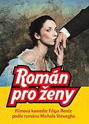 Poster k filmu        Román pro ženy