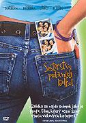 Poster k filmu        Sesterstvo putovních kalhot